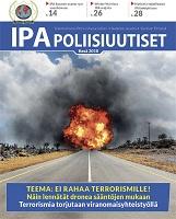 IPA Poliisiuutiset 2-2018