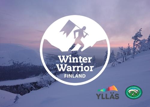 Ilmoittaudu IPA-Suomi -joukkueeseen Winter Warrior Finland 2019 kisaan!