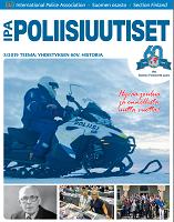 IPA Poliisiuutiset 3-2019
