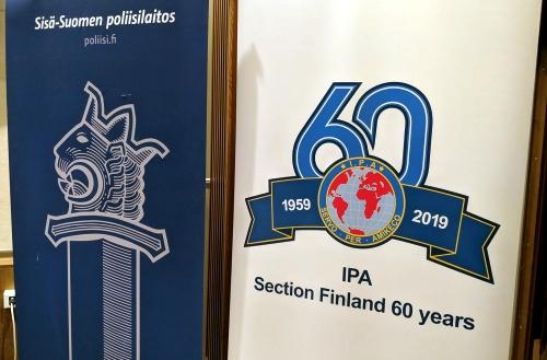 Kuvat: Juhlavuosikokous 2019 - Jyväskylä