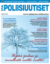 IPA Poliisiuutiset 3-2020